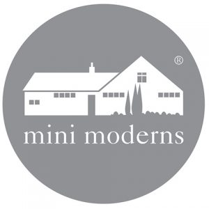 Mini Moderns are a customer of Surface Print